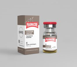 Testoterone Enanthate 300mg/mL