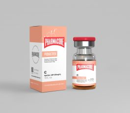 Promastren 300 mg/mL