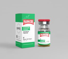Testoterone Propionate 100 mg/mL